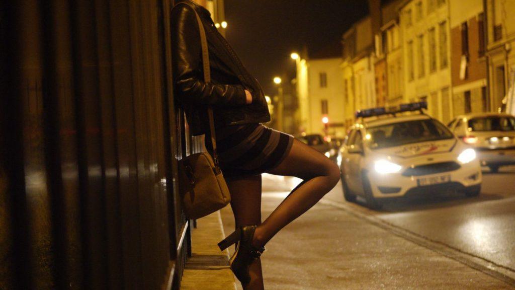 проститутки в Болгарии