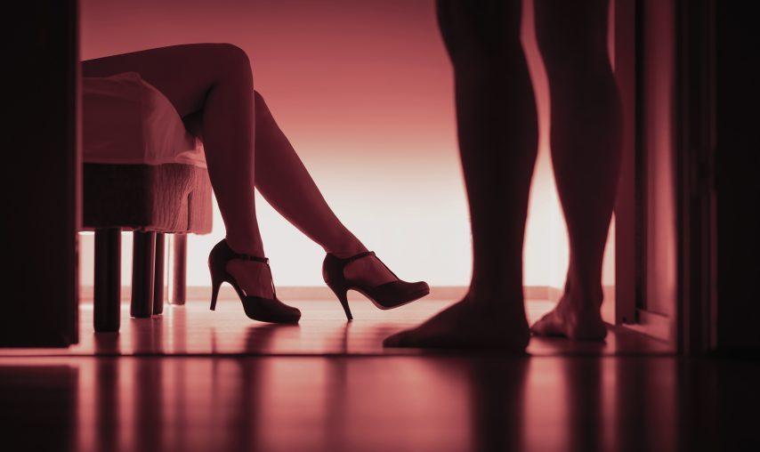 проститутки в салонах